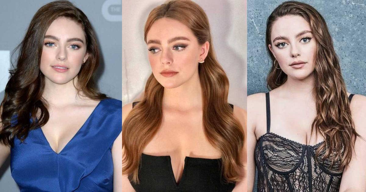 61 Hottest Danielle Rose Russell Boobs Pictures Are As Tight As Can Be