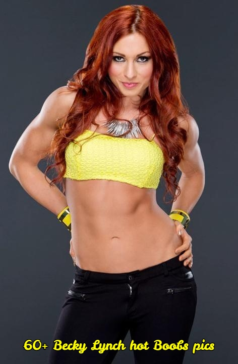 Becky Lynch hot pictures