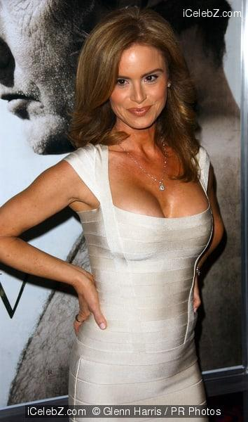 Betsy Russell big boobs pics