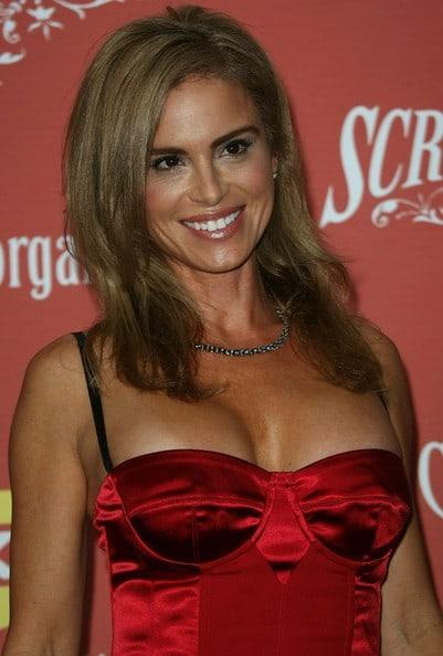 Betsy Russell busty pics