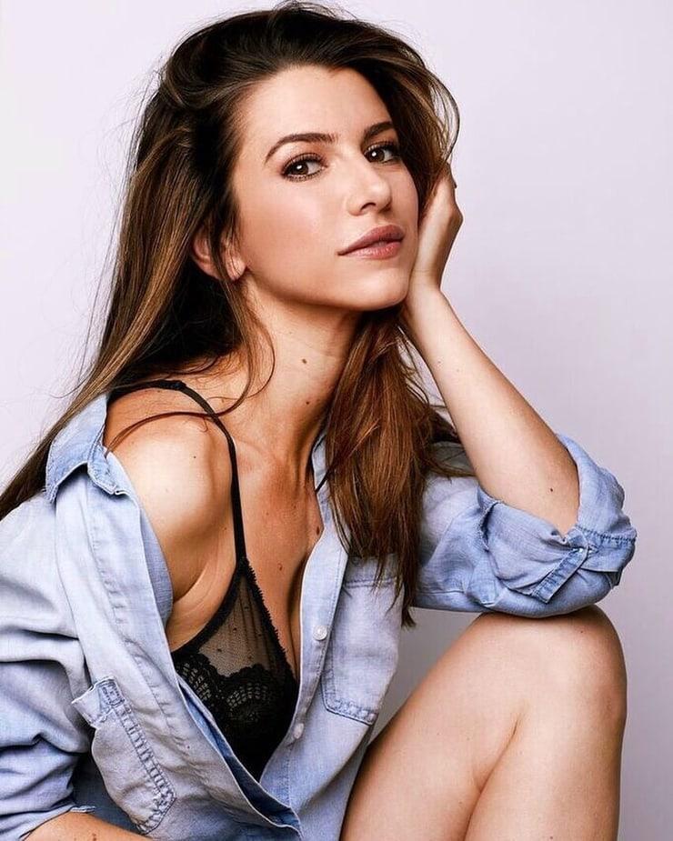 Bianca Haase hot pics