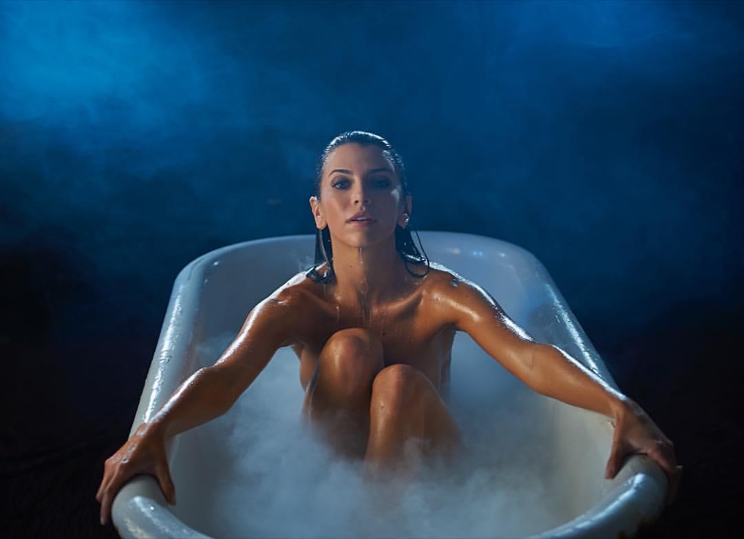 Bianca Haase naked pics
