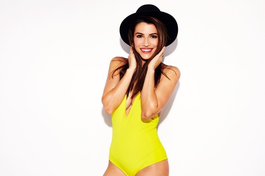 Bianca Haase sexy lingerie pics