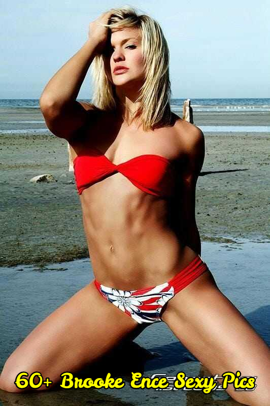 Brooke Ence bikini pics