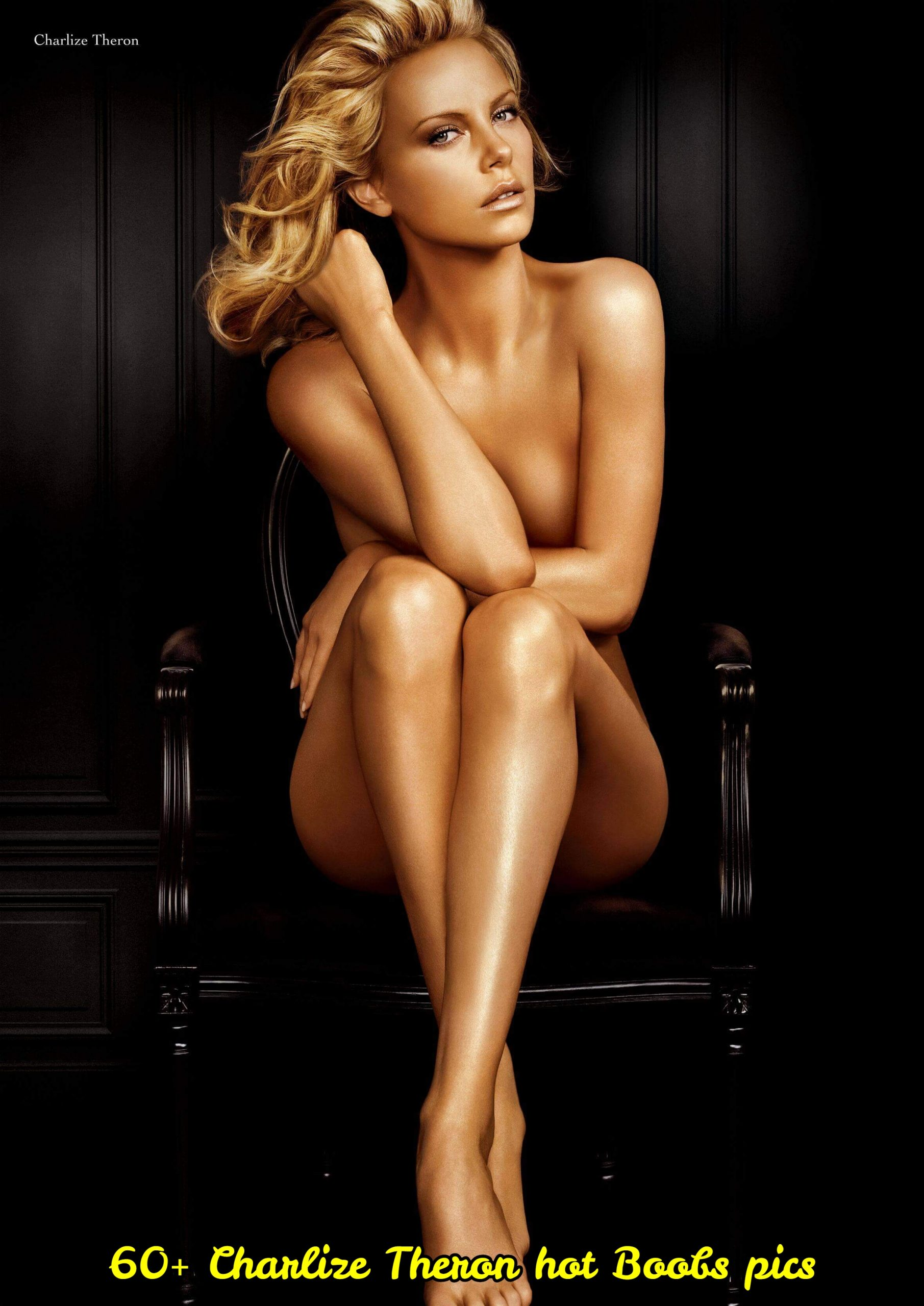 Charlize Theron sexy pictures