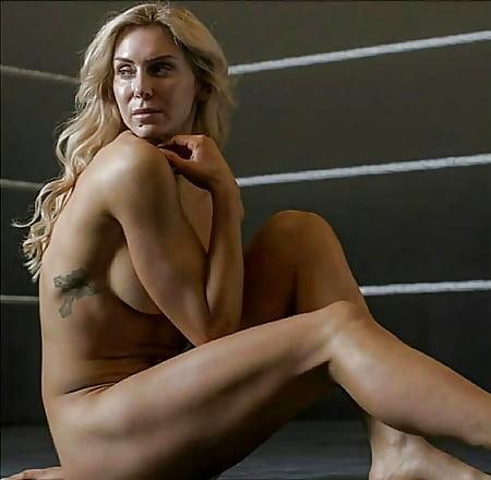 Charlotte Flair naked pics