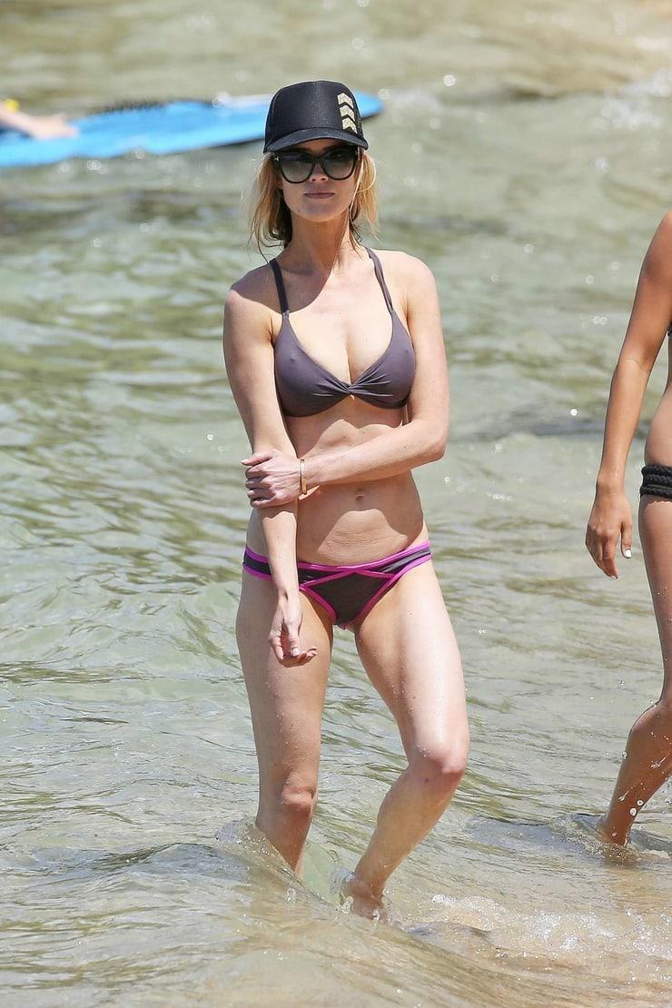 Christina Anstead big boobs pics