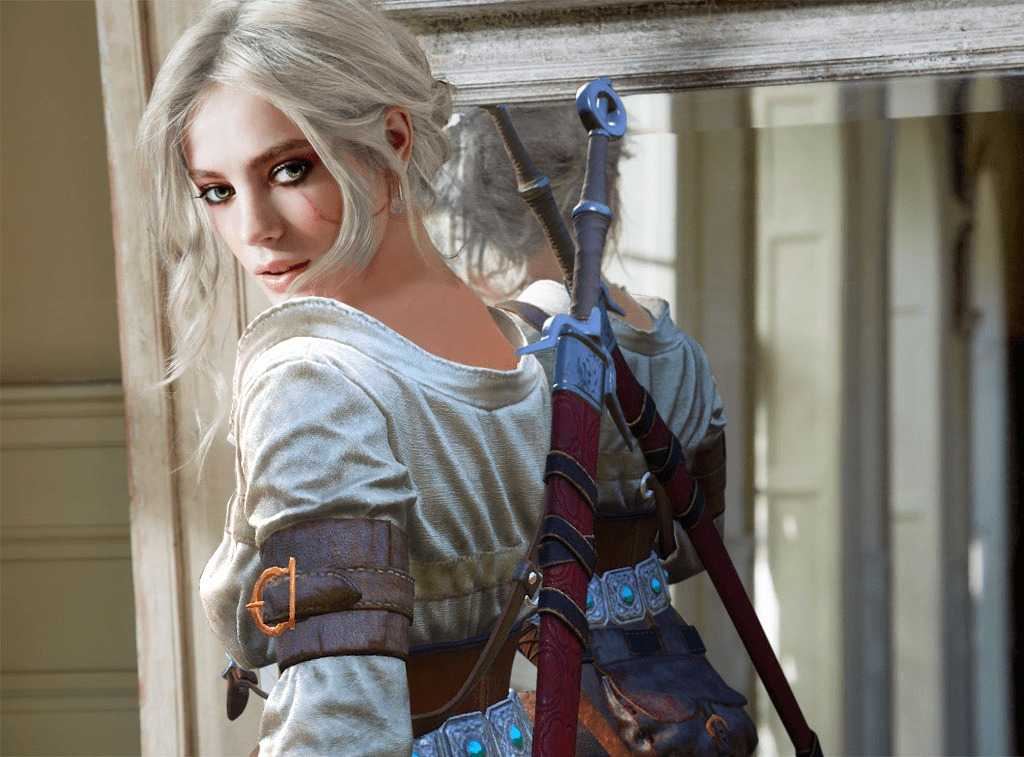 50 Ciri Sexy Pictures That Are Sure To Make You Break A
