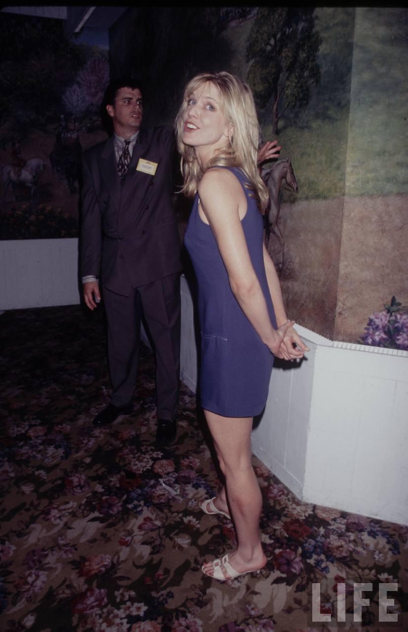 Courtney Thorne-Smith smith butt