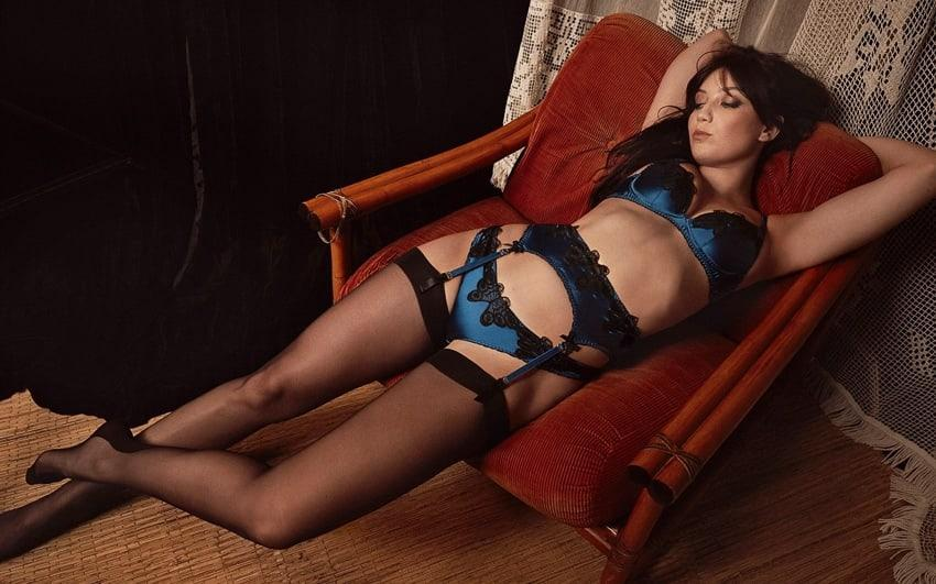 Daisy Lowe hot pics