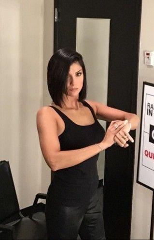 Dana Loesch sexy cleavage pics