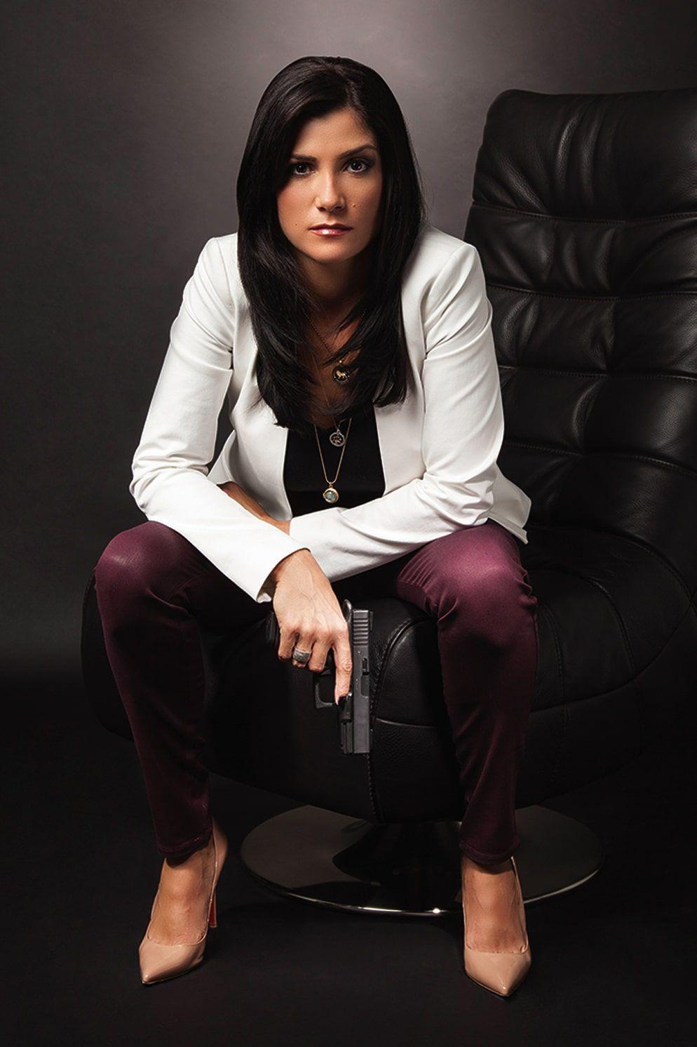 Dana Loesch sexy pic