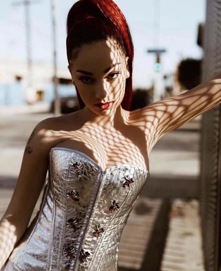Danielle Bregoli hot photo