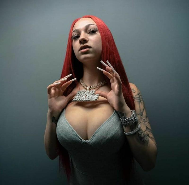 Danielle Bregoli sexy look (2)