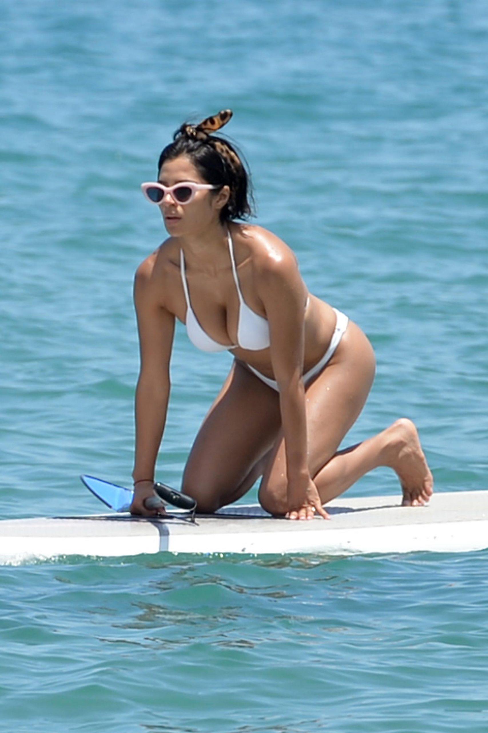 Diane Guerrero sexy bikini pic (2)