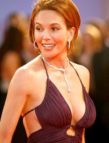 Diane Lane boobs pictures