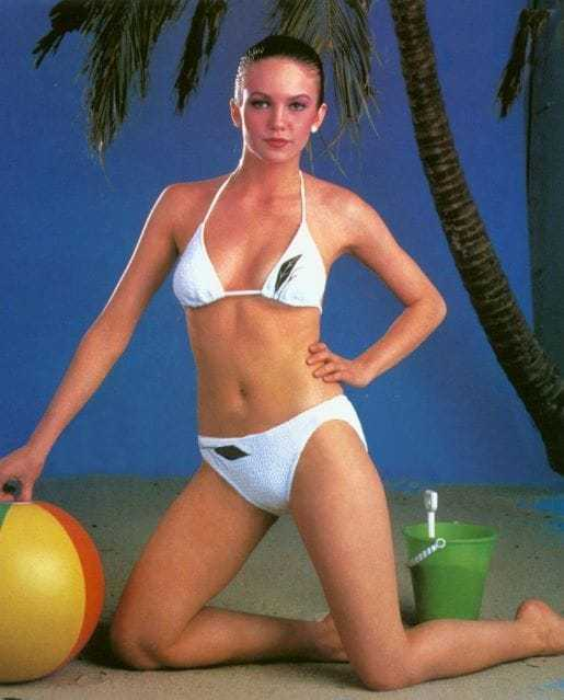 Diane Lane hot bikini pics