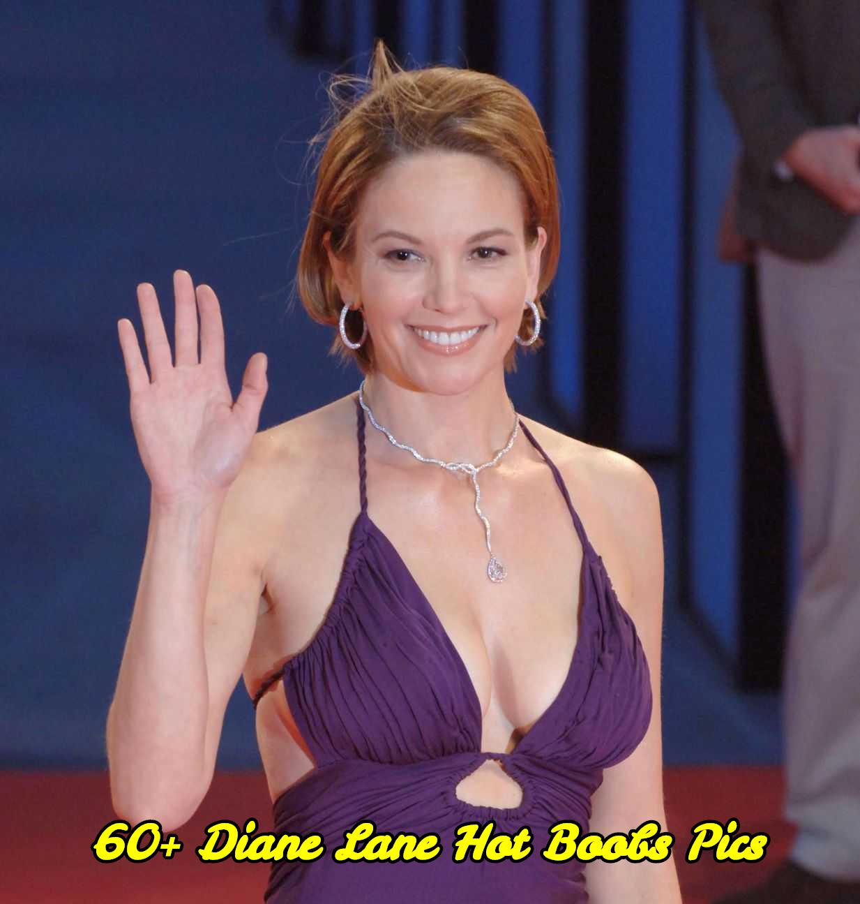 Diane Lane hot boobs pics