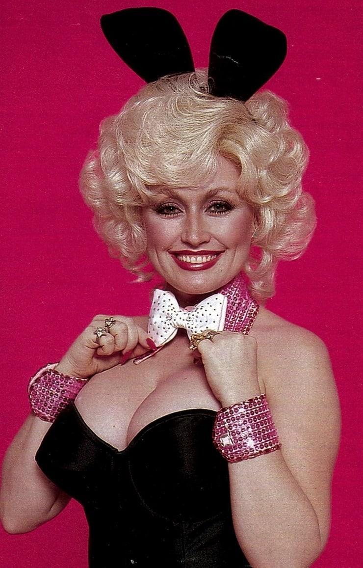 Dolly Parton hot photo