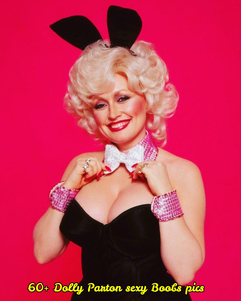 Dolly Parton sexy pictures