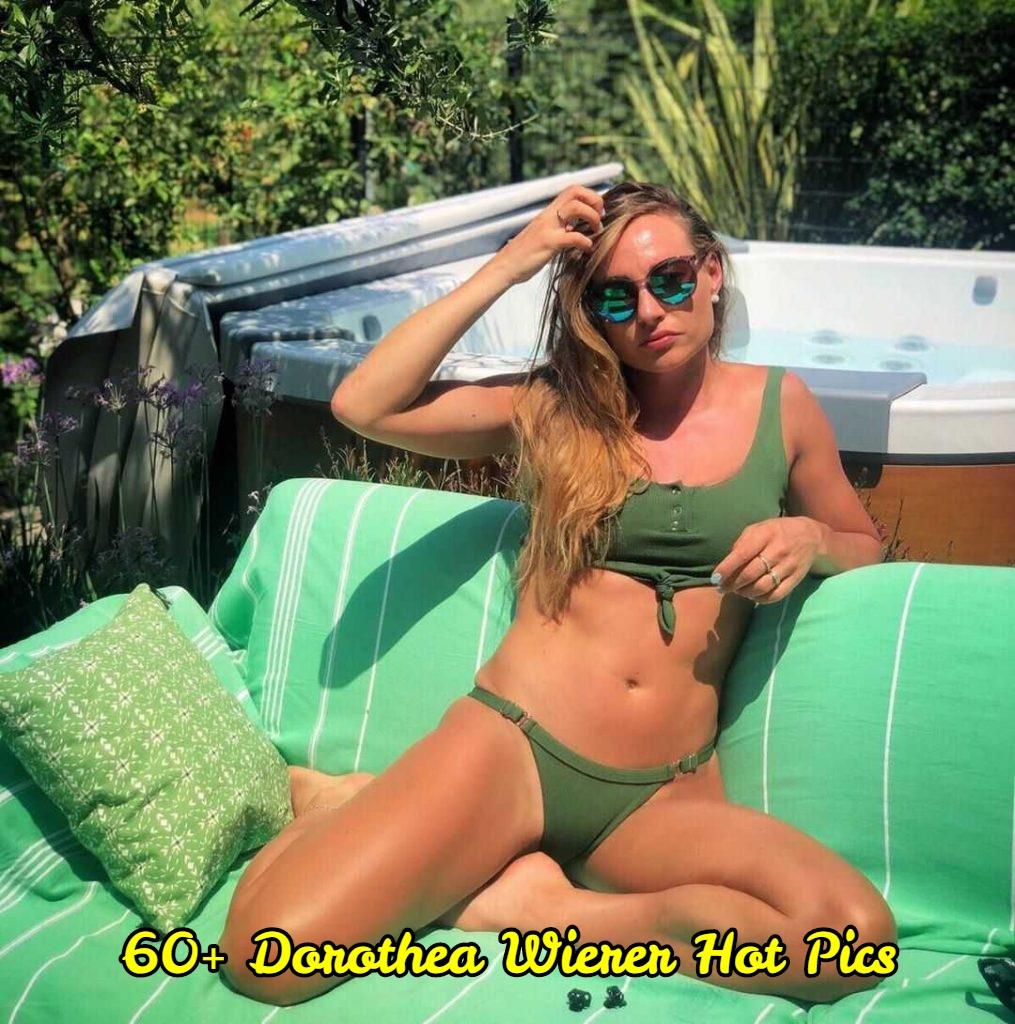 Dorothea Wierer Bikini