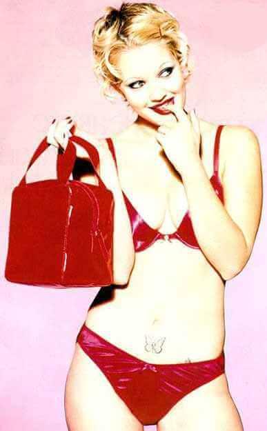 Drew Barrymore hot pics