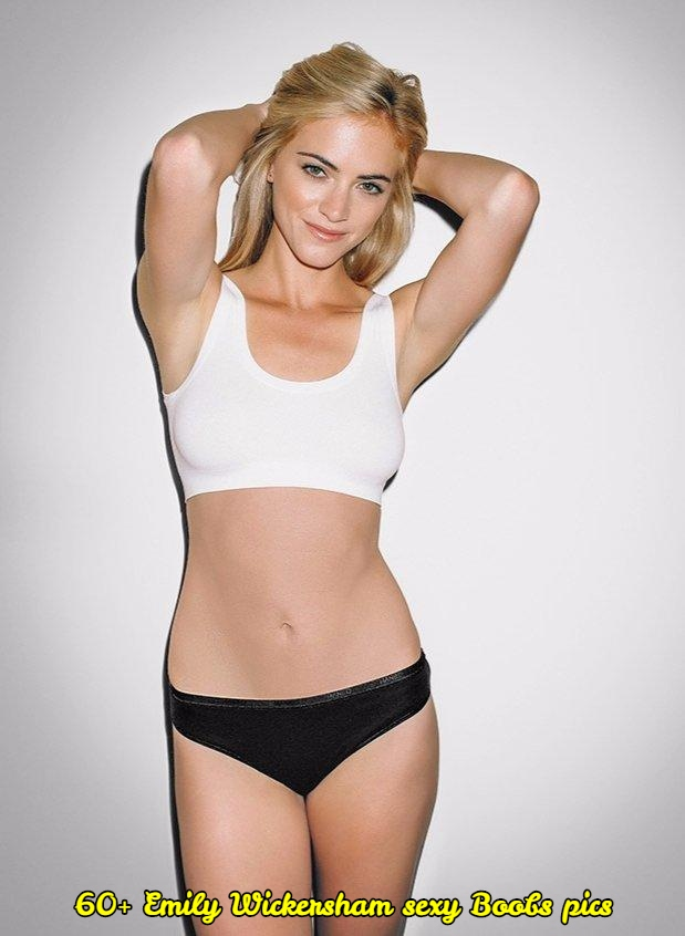 Emily Wickersham hot pictures