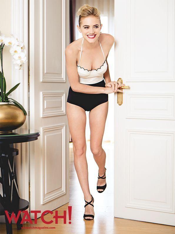 Emily Wickersham hot
