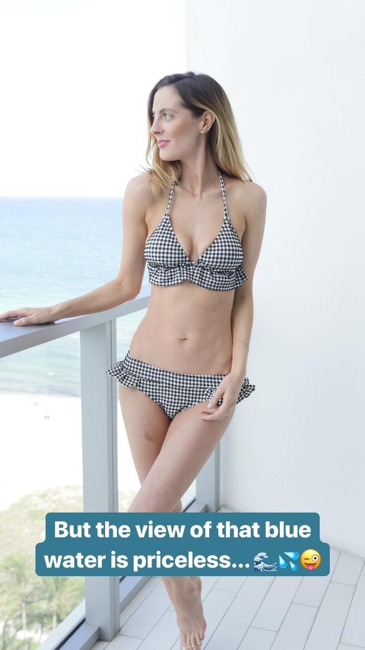 Eva Amurri Martino hot bikini pic