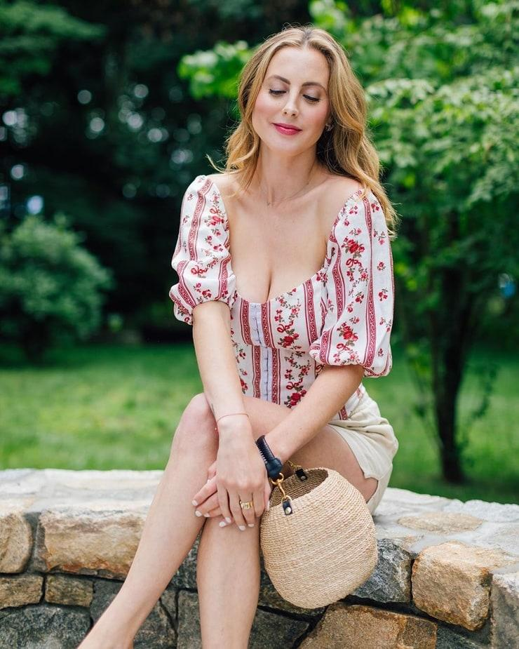 Eva Amurri Martino hot cleavage pics