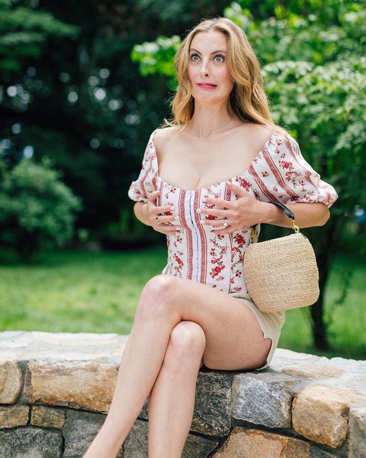 Eva Amurri Martino hot photo