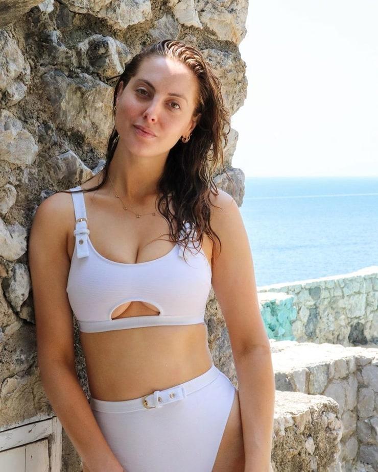 Eva Amurri Martino sexy look pics