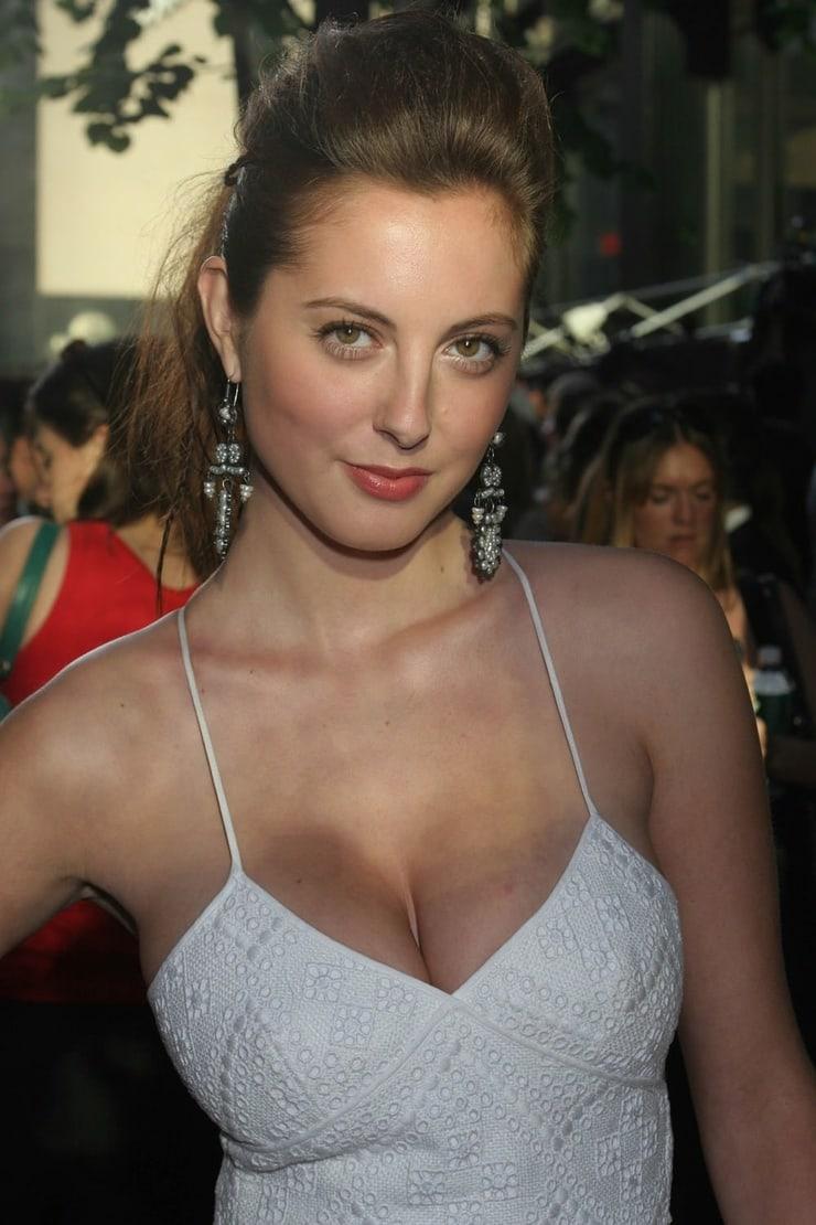 Eva Amurri Martino sexy photo