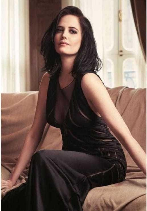 61 Sexiest Eva Green Boobs Pictures Are A Feast For Your Eyes | GEEKS ON COFFEE