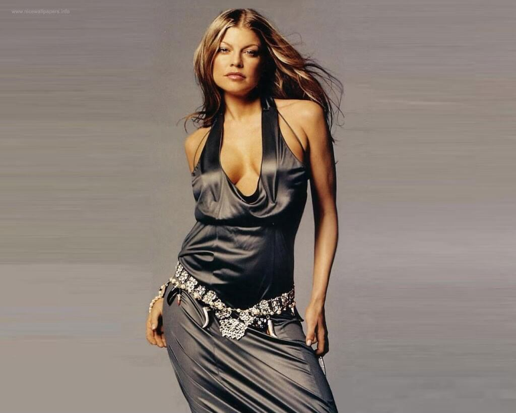 Fergie sexy pictures