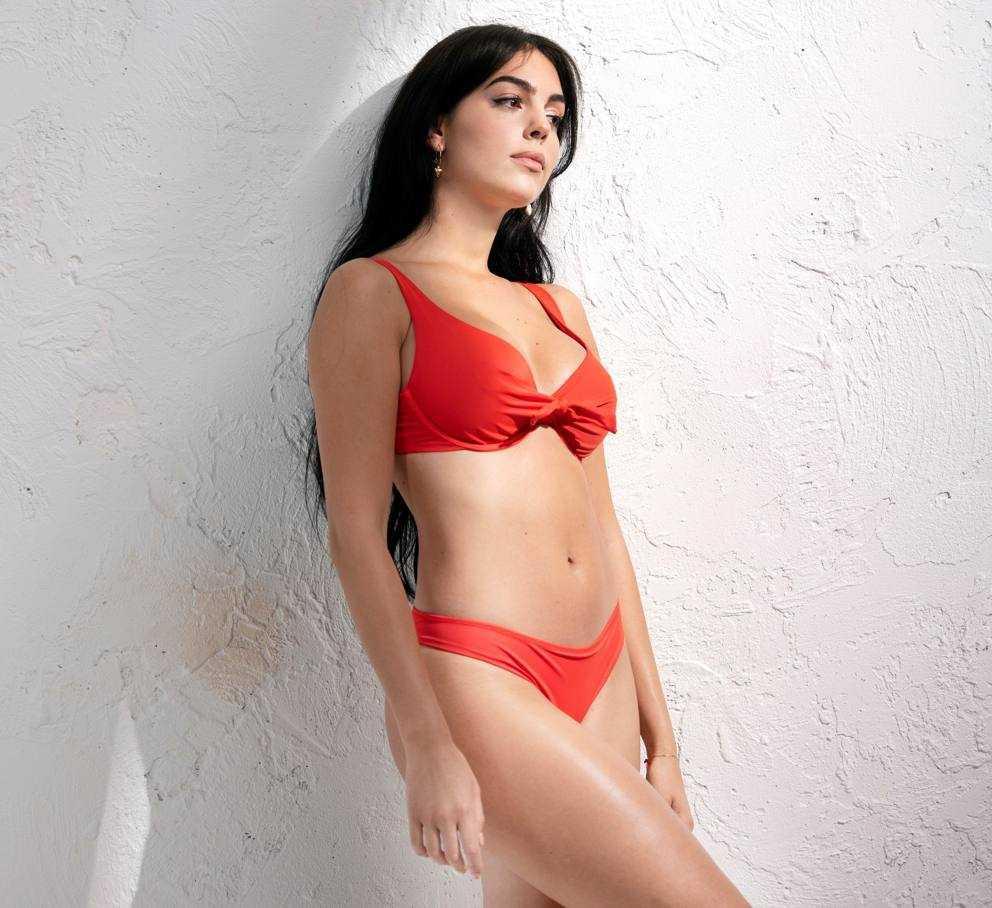 Georgina Rodriguez hot photo