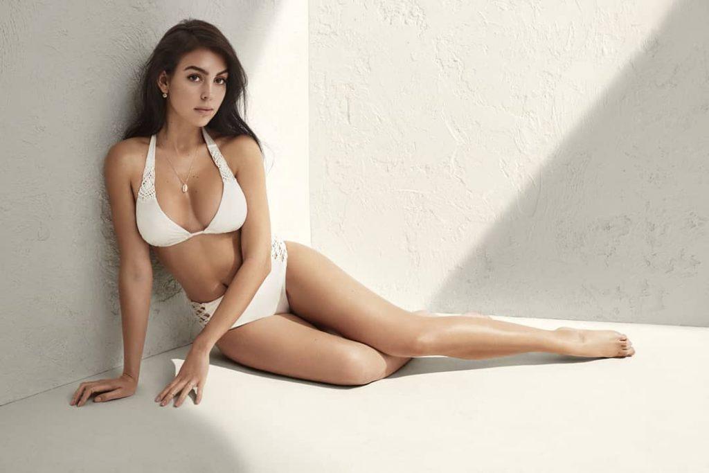 Georgina Rodriguez hot photos