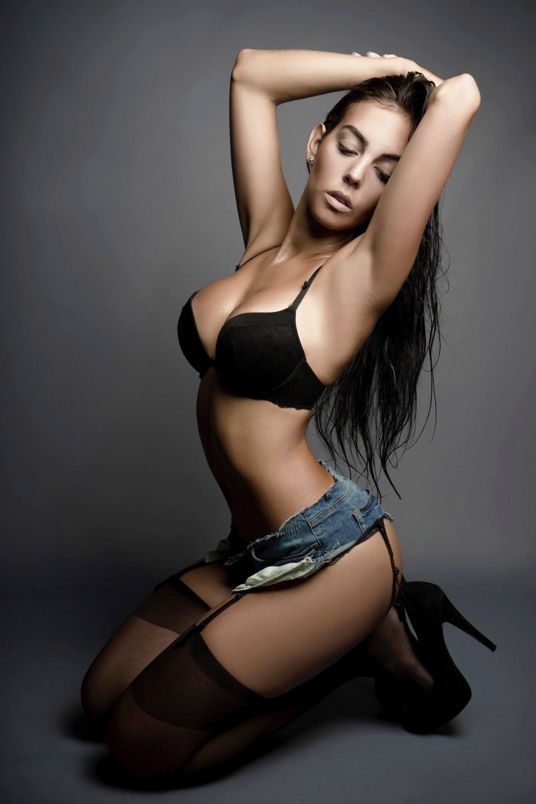 Georgina Rodriguez hot pic