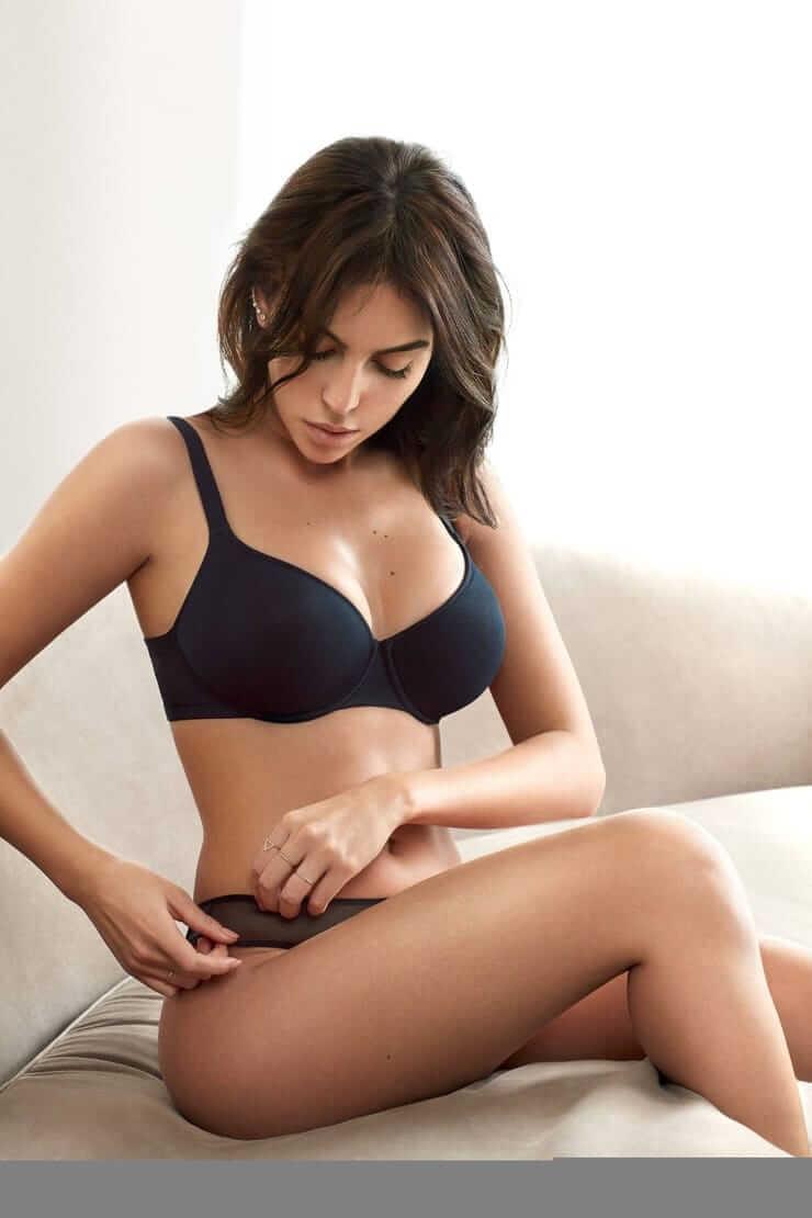 Georgina Rodriguez sexy photos