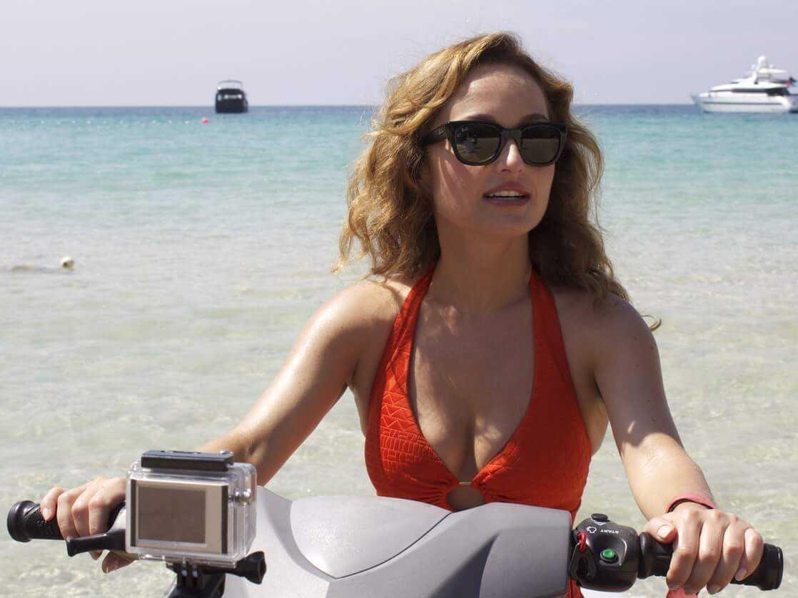 Giada De Laurentiis boobs pics