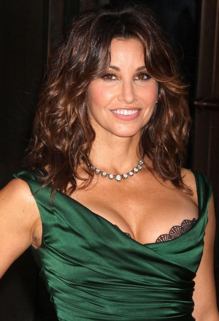 Gina Gershon hot tits pics