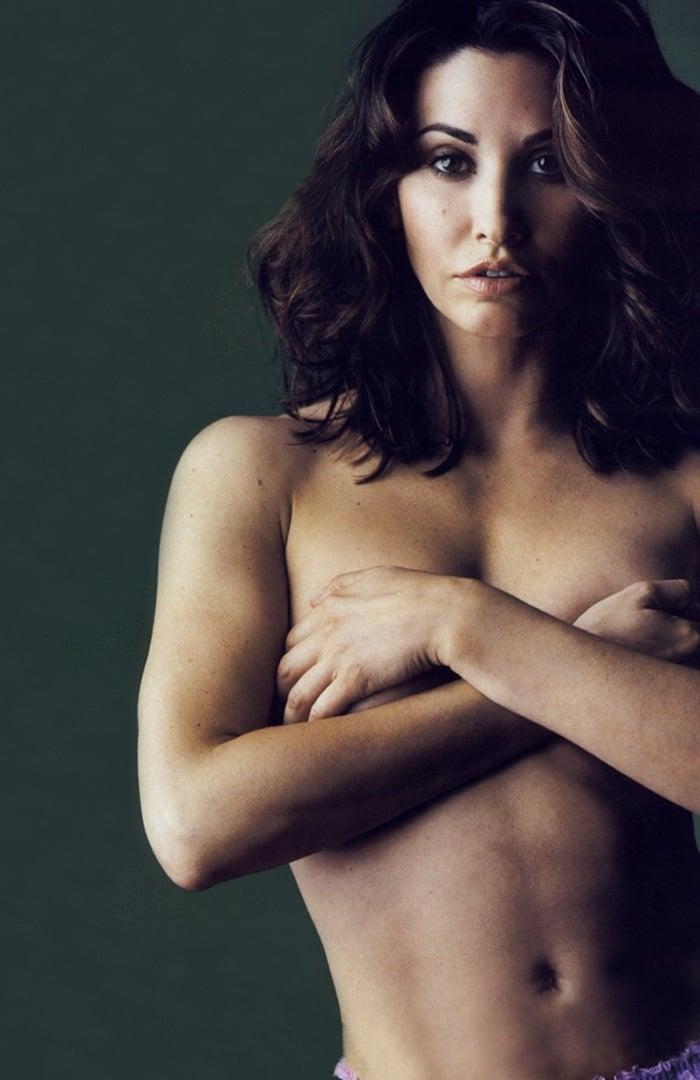 Gina Gershon naked pics