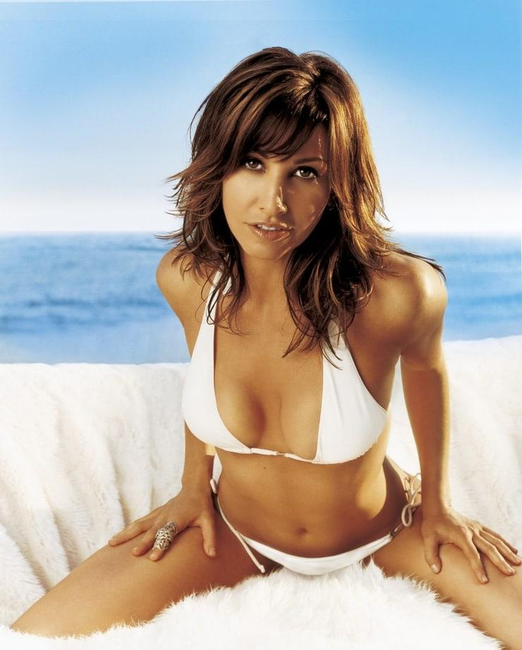 Gina Gershon sexy pictures