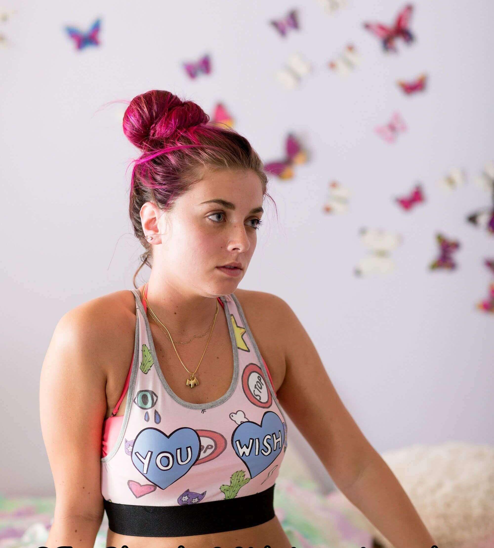Giorgia Whigham sexy photo (2)
