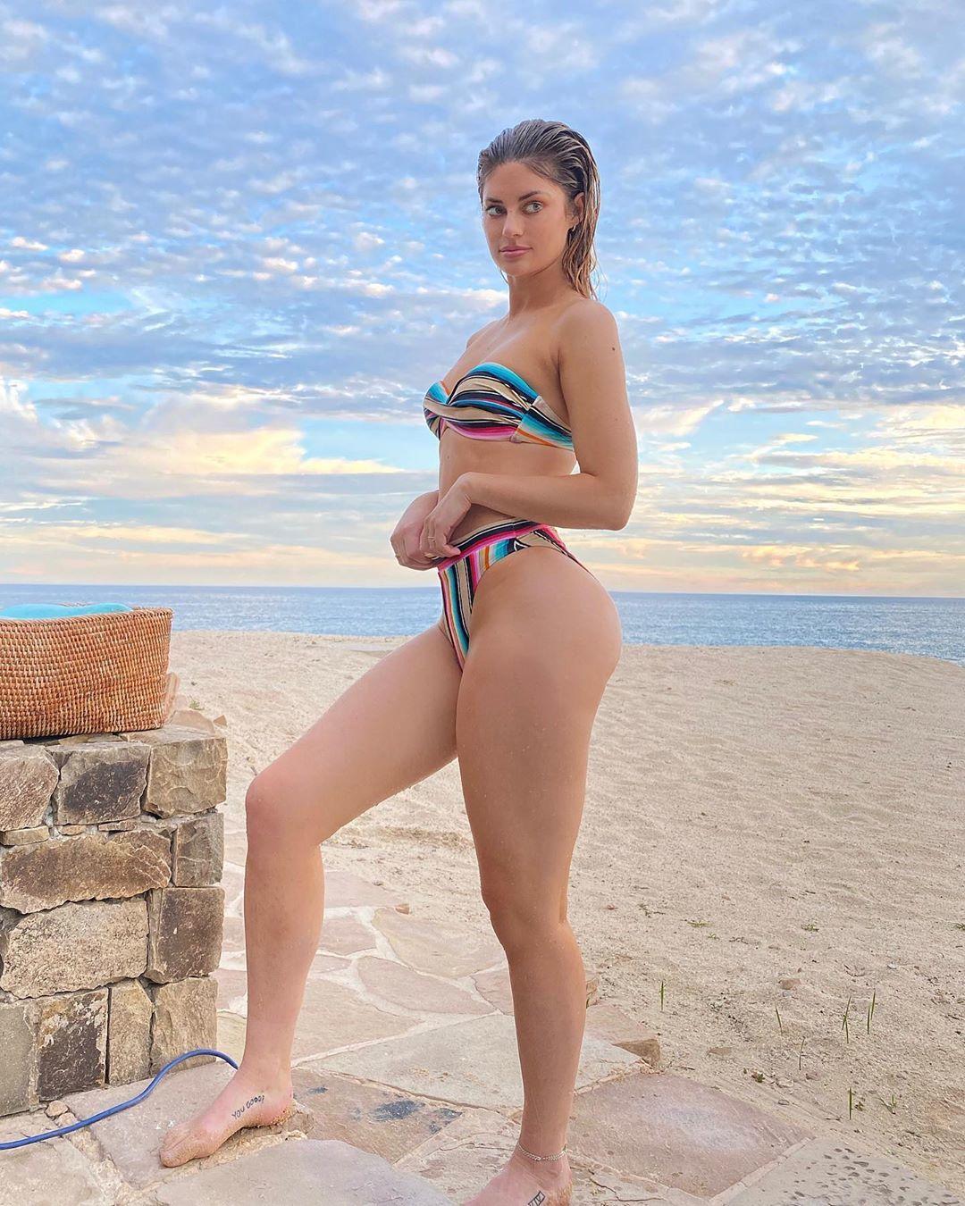 Hannah Stocking sexy