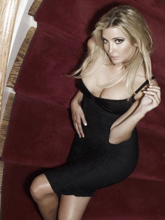 Ivanka Trump hot picture