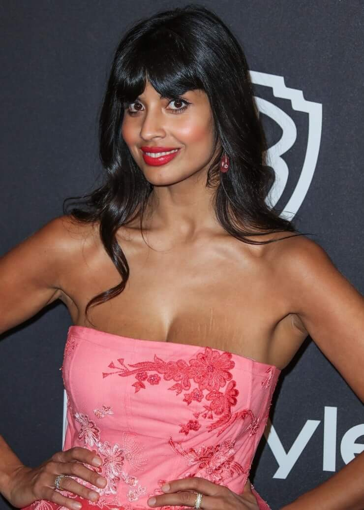 Jameela Jamil sexy pics