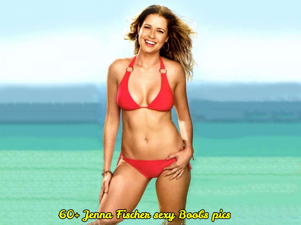 Jenna Fischer sexy pictures