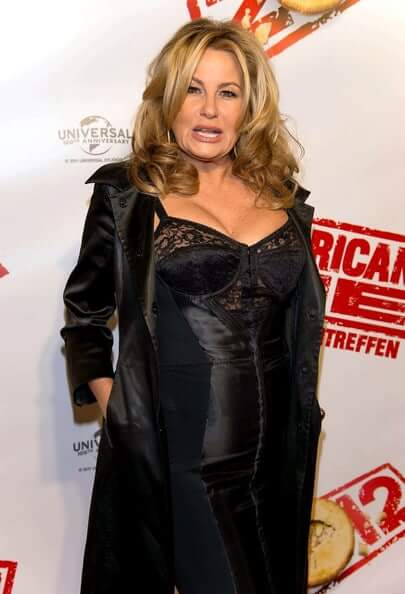 Jennifer Coolidge beautiful pics
