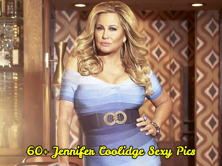 Jennifer Coolidge big boobs pics (1)